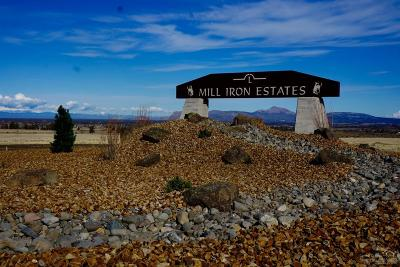 Residential Lots & Land For Sale: Southwest Mill Iron Circle