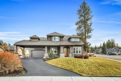 Bend Single Family Home For Sale: 19527 Mirror Lake Place