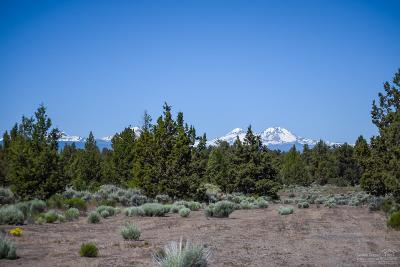 Bend Residential Lots & Land For Sale: 272 Pronghorn Estates Drive