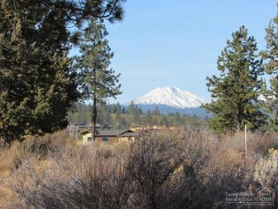 Bend Residential Lots & Land For Sale: 61547 Hosmer Lake Drive
