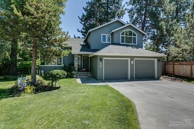 Bend Single Family Home For Sale: 922 Southeast Sunwood Court