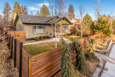 Bend Single Family Home For Sale: 1334 Northwest Ithaca Avenue
