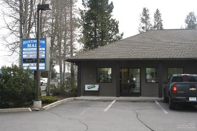 La Pine, Crescent, Gilchrist Business Opportunity For Sale: 51515 Huntington Road