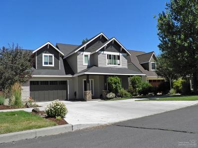 Bend Single Family Home For Sale: 2968 Northwest Chianti Lane