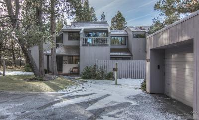 Sunriver Condo/Townhouse For Sale: 17747 Meadow House Court