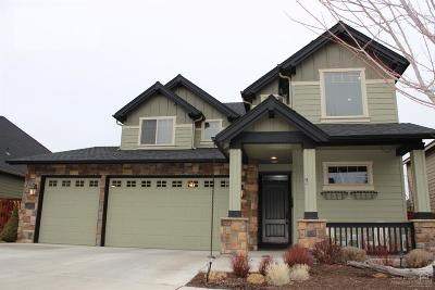 Prineville Single Family Home For Sale: 1235 Northeast Steins Pillar Drive