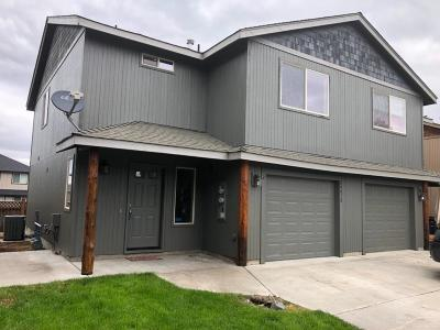Bend OR Multi Family Home For Sale: $439,000