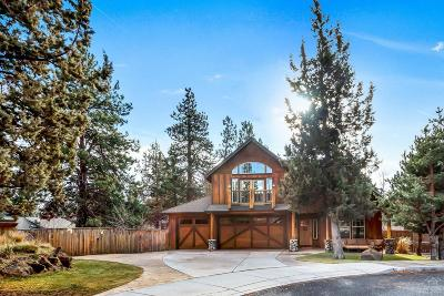 Bend Single Family Home For Sale: 20125 Wapiti Court