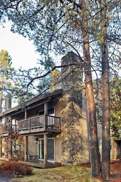 Sunriver Condo/Townhouse For Sale: 17654 Pinnacle Lane #16