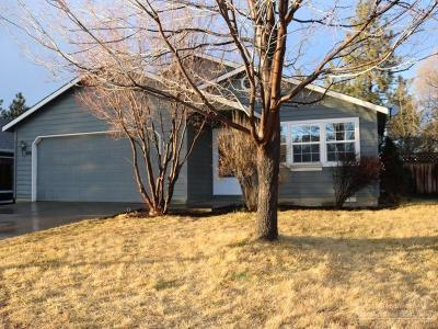 Bend Single Family Home For Sale: 494 Southwest Forest Grove Drive