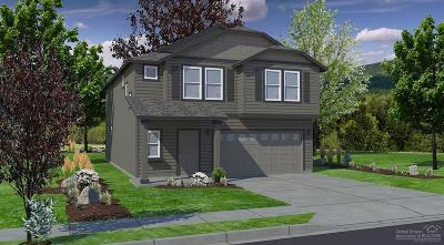 Redmond OR Single Family Home For Sale: $268,990