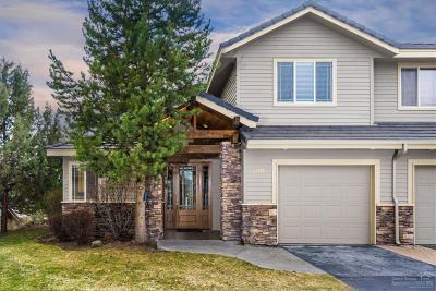 Bend Condo/Townhouse For Sale: 61735 Metolius Drive