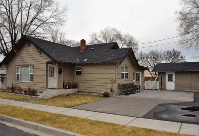 Redmond Commercial For Sale: 639 Northwest Elm Avenue
