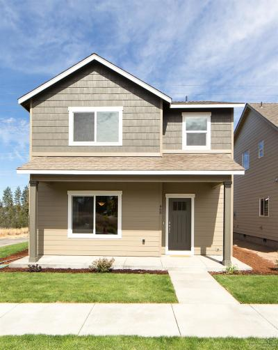 Bend OR Single Family Home For Sale: $340,000