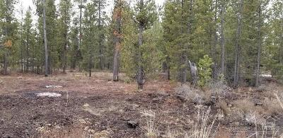 La Pine Residential Lots & Land For Sale: 16261 Twin Drive