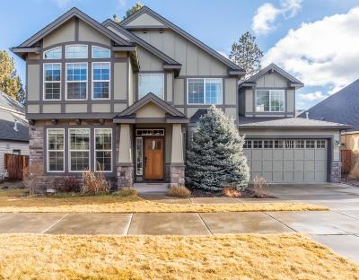 Bend Single Family Home For Sale: 60968 Snowberry Place