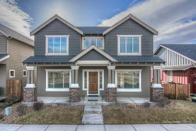 Bend Single Family Home For Sale: 21383 Livingston Drive