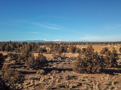 Bend Residential Lots & Land For Sale: 65765 Pronghorn Estates Drive