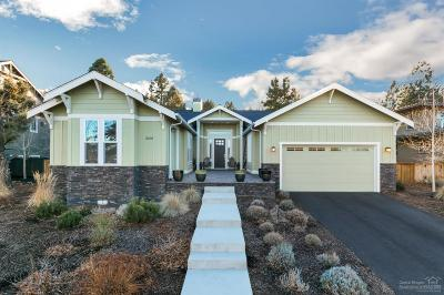 Bend Single Family Home For Sale: 3439 Northwest Bryce Canyon