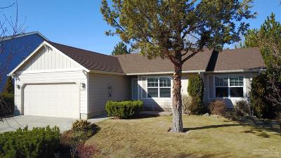 Bend Single Family Home For Sale: 20928 Lupine Avenue