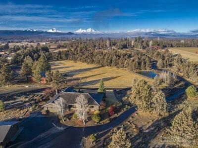 Bend Single Family Home For Sale: 18769 Ridgecrest Road