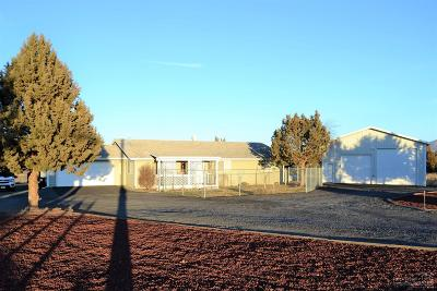 Terrebonne Single Family Home For Sale: 6496 Southwest Shad Road