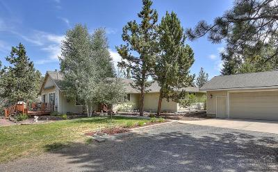 Bend Multi Family Home For Sale: 63760 Scenic Drive