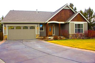 Bend OR Single Family Home For Sale: $450,000