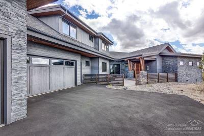 Single Family Home For Sale: 15430 Southwest Branding Iron Court