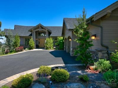 Bend Single Family Home For Sale: 3536 Northwest Mesa Verde Court