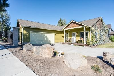 Bend Single Family Home For Sale: 63277 Stonewood Drive