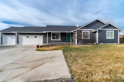 Prineville OR Single Family Home For Sale: $254,900
