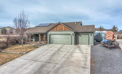 Bend Single Family Home For Sale: 63069 Wild Buckwheat Court