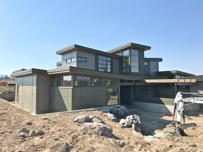 Bend Single Family Home For Sale: 61795 Hosmer Lake Drive