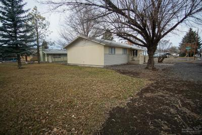 Prineville OR Single Family Home For Sale: $225,000