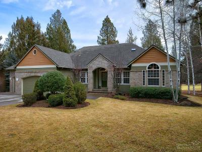 Bend Single Family Home For Sale: 3559 Northwest McCready Drive
