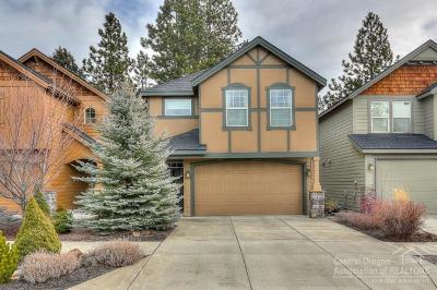 Bend Single Family Home For Sale: 61314 Huckleberry Place