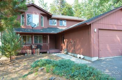 Bend Single Family Home For Sale: 55674 Camp Site