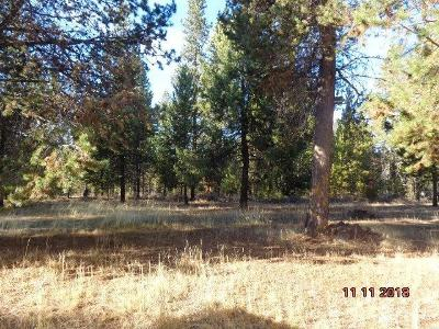 La Pine Residential Lots & Land For Sale