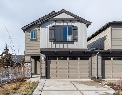 Bend Condo/Townhouse For Sale: 63113 Northeast Meridian Place