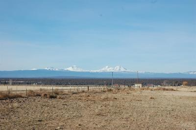 Powell Butte Residential Lots & Land For Sale: 3 SW Umbarger Road