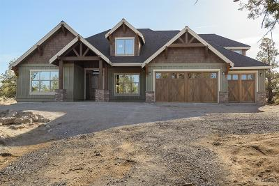 Bend Single Family Home For Sale: 23689 Hwy 20