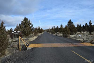 Culver Residential Lots & Land For Sale: SW Round Butte Drive