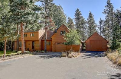 Sunriver Single Family Home For Sale: 3 Whistling Swan Lane