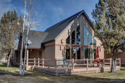 Redmond OR Single Family Home Contingent Bumpable: $339,900