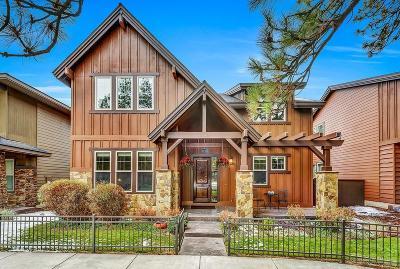 Bend Single Family Home For Sale: 61107 Aspen Rim Lane