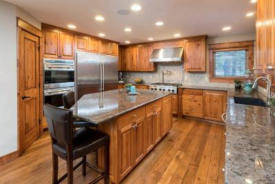 Sunriver Single Family Home For Sale: 17561 Forest Lane