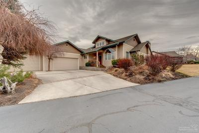 Bend Single Family Home For Sale: 61164 Camden Place