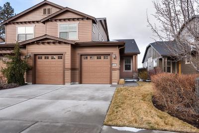 Bend Condo/Townhouse For Sale: 867 Southwest Blakely Road
