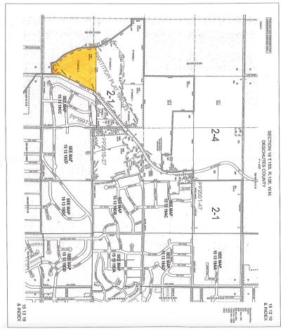 Redmond Residential Lots & Land For Sale: 2831 SW Helmholtz Way